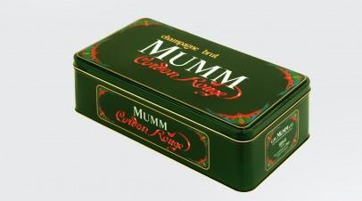 MUMM – Cordon Rouge
