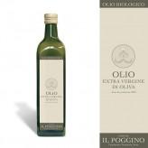 Il Poggino – olio d'oliva extravergine